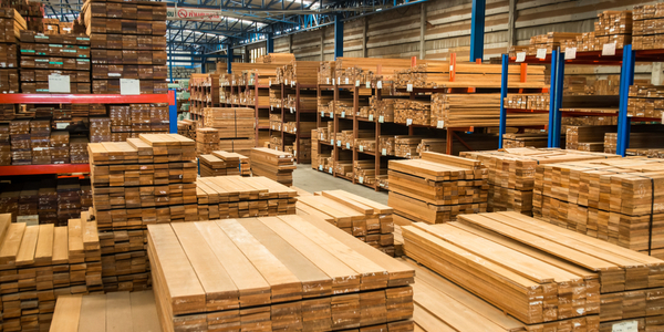 Building Products Warehouse